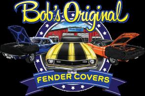 Bob's Original Fender Covers