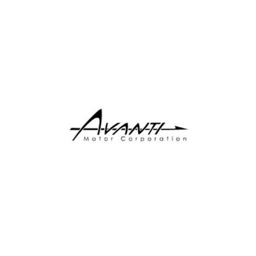 Avanti Custom Fender Cover