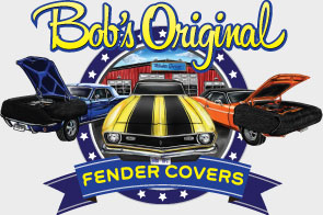 Bob's Original Fender Covers