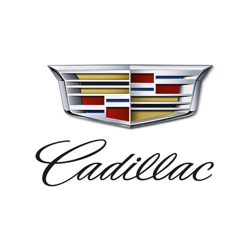 Cadillac Custom Fender Cover