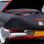 christine the movie car bobs original fender covers