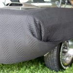 Mercury Custom Fender Cover