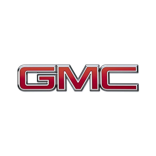 GMC Custom Fender Cover