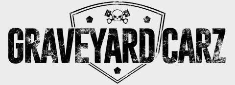 Graveyard Carz logo.