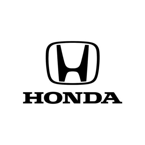 Honda Custom Fender Cover