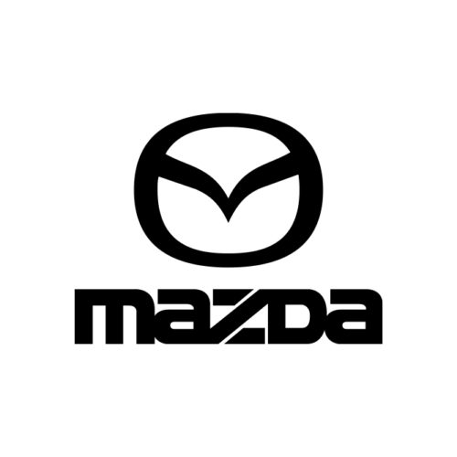 Mazda Custom Fender Cover