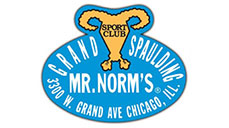 Mr. Norms