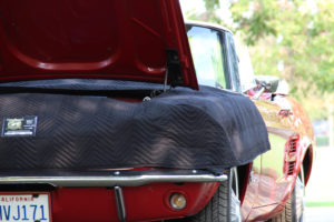 Bob's Original Premium Fender Cover